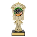All-Star Sports Figure - Cross Country (Male) Mylar