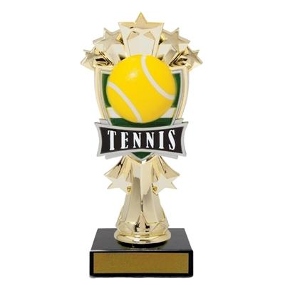 All-Star Sports Figure - Tennis