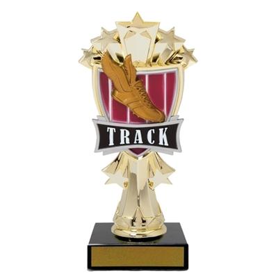 All-Star Sports Figure - Track