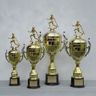 Picture of Filigree Handle Economy Cup Series