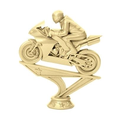 Motorcycle, Racing [+$2.00]