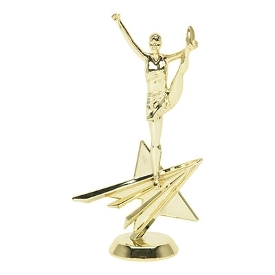 Sports Star Figure - Cheer