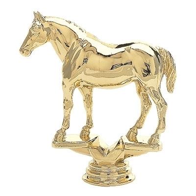 Horse - Quarter Horse [+$1.50]