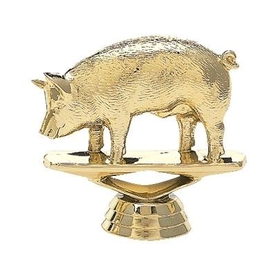 Swine - Pig [+$1.50]