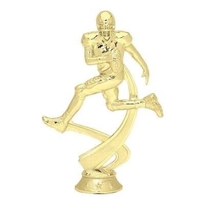 Motion Figure - Football [+$0.40]
