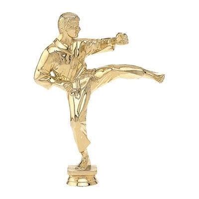 Martial Arts, Male