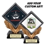 Sport Diamond Resin - Wing (Achievement)
