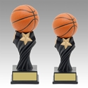 Tempest Series Resin - Basketball