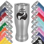 Insulated Pilsner Drinkware - Multiple Colors