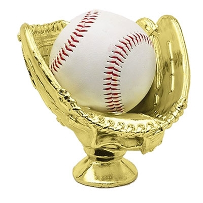 Ball Glove Holder - Baseball [+$1.50]
