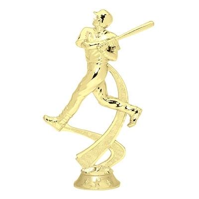 Motion Figure - Baseball [+$0.40]
