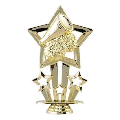 PSF Star Figure - Cheer [+$1.00]