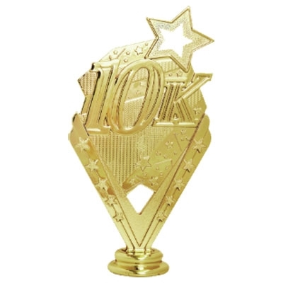 Action Figure - 10K [+$1.00]