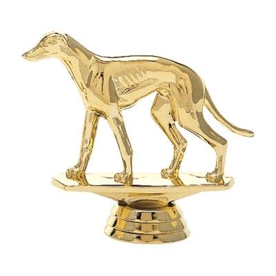 Dog - Greyhound / Sighthound [+$1.00]