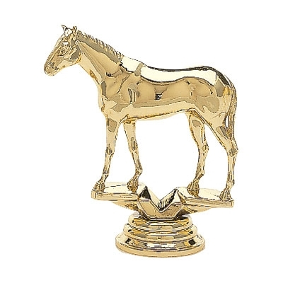 Thoroughbred Horse [+$1.50]