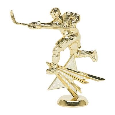 Sports Star Figure - Hockey [+$0.40]