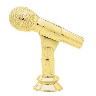 Microphone [+$1.00]