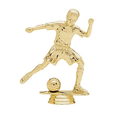 Soccer, Youth Male [+$2.00]