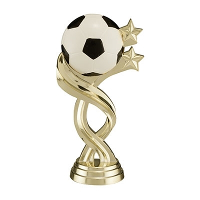 Twisted Color Figure - Soccer [+$0.40]